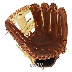 Nouveau Mizuno Classic Pro Soft Gcp55s3 11.75 Inch Baseball Infield Gant Rht Right