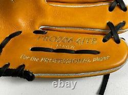 Nouveau! Rawlings Coeur De La Cache Pro Infield Gants De Baseball 12 Pro206-6jtb Hoh