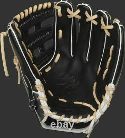 Nouveau Rawlings Heart Of The Hide Hyper Shell 11.75 Gant De Baseball Rht Pro315-6bcf