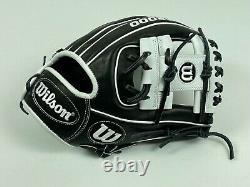 Nouveau! Wilson A2000 1788 Pro Stock Mlb Infield Gants De Baseball 11,25 Mitt Rh Lancer