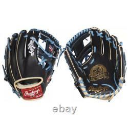 Nouveaux Rawlings 11.5 Série Pro Preferred Gant Right Hand Throw