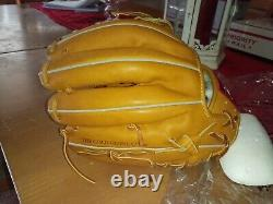 Nwot Rawlings Horween Heart Of The Hide Pro1000hc Rht 12