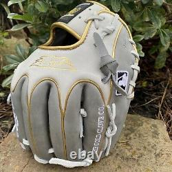 Nwt Rawlings Exclusive 11.5 Heart Of The Hide Wingtip Glove Pro204w-2gw