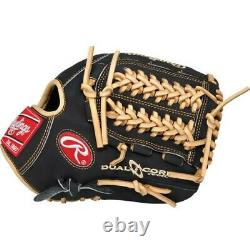 Rawlings 11.5 Rht Baseball Glove Heart Of The Hide Infielders Pro204dcb Nouveau