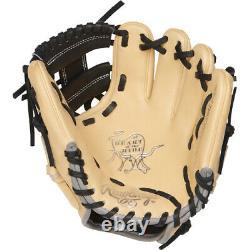 Rawlings 9.5 Heart Of The Hide Infield Baseball Training Glove Pro200tr-2c