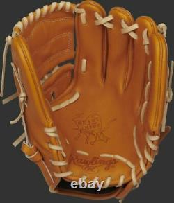 Rawlings Cœur De La Cache Pro206-9t Gants De Baseball 12 Pouces Lancer À Droite