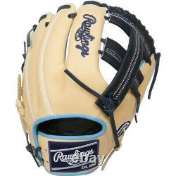 Rawlings Coeur De La Cache 11.5 Gants De Baseball Infield Single Post Pro204