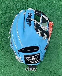 Rawlings Coeur De La Cache 11.5 Infield Gants De Baseball Pro204-2bcb