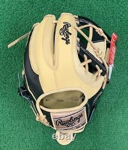 Rawlings Coeur De La Cache 11.5 Infield Gants De Baseball Pro234-2cb