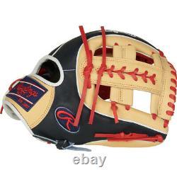 Rawlings Coeur De La Cache 11.5 Infield Gants De Baseball Pro314-19sn