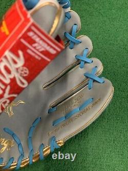 Rawlings Coeur De La Cache 11.5 Infield Gants De Baseball Pro314-2gw