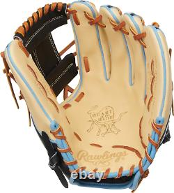 Rawlings Coeur De La Cache 11.75 Gants Infield De Baseball Pro315-2cbc