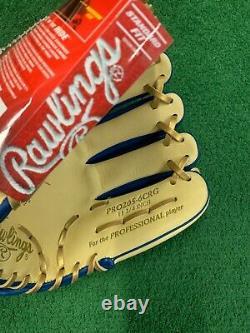 Rawlings Coeur De La Cache 11.75 Infield Gants De Baseball Pro205-6crg