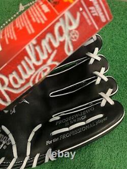 Rawlings Coeur De La Cache 11.75 Infield Gants De Baseball Pro205w-2bwg