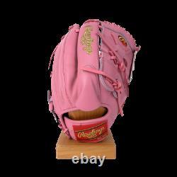 Rawlings Coeur De La Cache 12.25 Smu Gants De Baseball Rose Pro207-9p