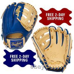 Rawlings Coeur De La Cache Colorsync 5.0 11.75 Infield Gants De Baseball Pro205