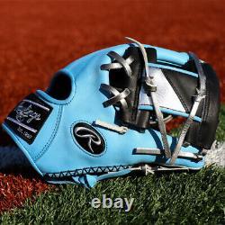 Rawlings Coeur De La Cache Couleursync 5.0 11.5 Infield Gants De Baseball Pro204