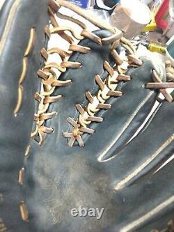 Rawlings Coeur De La Cache Pro-12xtcb Infielders Gants De Baseball Rh Lancer 11,5 En