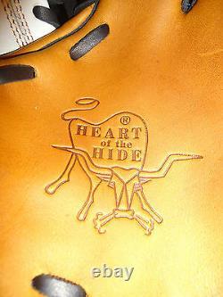 Rawlings Coeur De La Cache (hoh) Pro200tmw Edition Limitée Gants 11,5 Rh 279 $