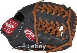 Rawlings Coeur De La Cache (hoh) Pro204-4jb Gants De Baseball 11,5 Rh 279,99 $