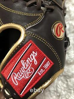 Rawlings Gameday 57 Pro Preferred Machado 2020 Gant Du Mois 12.25 11/54