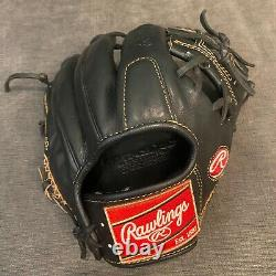 Rawlings Gold Glove Rgg2002 Opticore 11.5 Baseball Glove Hoh Pro Preferred Mitt