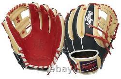 Rawlings Heart Of The Hide 11.5 Baseball Infield Glove Pro314-19sn