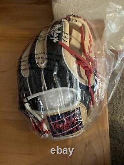 Rawlings Heart Of The Hide 11.5 Gant De Baseball Intérieur Pro314-19sn