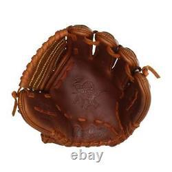 Rawlings Heart Of The Hide 11.75 Pouces Gant De Baseball Rht Pro205-9tifs Champ Intérieur