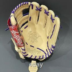Rawlings Heart Of The Hide 2021 Trevor Story Exclusive 11.5 Infield Glove