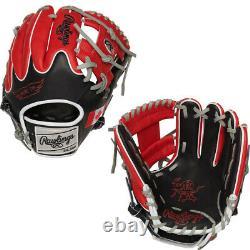 Rawlings Heart Of The Hide Canada 11,5 Gants De Baseball Pour Adultes Infield Pro204w-2ca