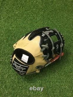 Rawlings Heart Of The Hide Color Sync 4.0 11.5 Gant De Baseball Pro204w-2ccbp