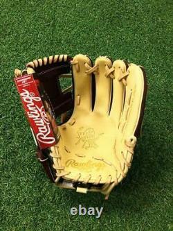 Rawlings Heart Of The Hide Color Sync 4.0 11.5 Gant De Baseball Pro314-2cshcf