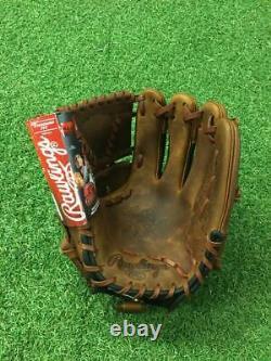 Rawlings Heart Of The Hide Color Sync 4.0 11.75 Gant De Baseball Pro205-30tiss