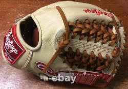 Rawlings Heart Of The Hide Fielding Glove (11.75) Pro205-4ct Rht Nouveau