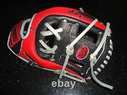 Rawlings Heart Of The Hide Hoh Pro314-2bsg Limited Edition Glove 11.5 Rh $259.99