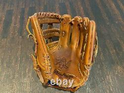 Rawlings Heart Of The Hide Pro206-6ti