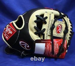 Rawlings Heart Of The Hide Pro314-2bc (11.5) Gant De Baseball