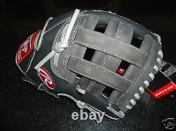 Rawlings Heart Of The Hide (hoh) Gant De Baseball Pro1176dcbg 11,75 Rh $259.99