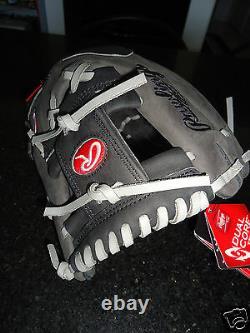 Rawlings Heart Of The Hide (hoh) Gant De Baseball Pro202gbpf 11,5 Rh $259.99
