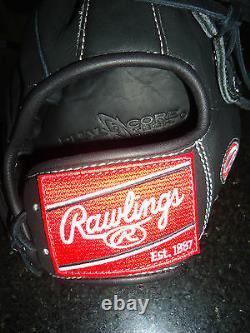 Rawlings Heart Of The Hide (hoh) Gant De Baseball Pro204dc-9b 11,5 Rh 259,99 $