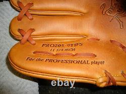 Rawlings Heart Of The Hide (hoh) Gant De Baseball Pro205-9tifs 11,75 Lh 259,99 $