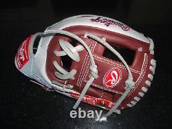 Rawlings Heart Of The Hide (hoh) Gant De Baseball Pro315-2shg 11,75 Rh 259,99 $