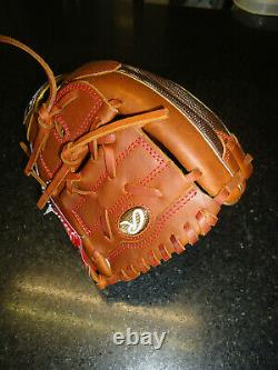 Rawlings Heart Of The Hide (hoh) Limited Edition Pro205-9tim Gant 11.75 Rh