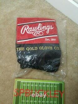 Rawlings Hoh Heart Of The Hide Horween 12 Gant De Baseball, Pro12-6ht, T.n.-o.