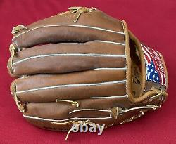 Rawlings New Rare USA Heart Of Hide Hoh Pro-12tcot Gant De Baseball Mitt Mint Nwot