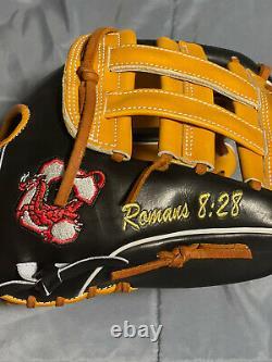 Rawlings Pro Préféré 11.75 Glove De Base Infield, Pros205fs-6, Suny Cortland