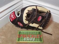 Rawlings Pro Préféré 11.75 Infield Gants De Baseball, Pros315-2cmo, Nwot, Rht