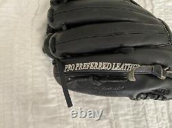 Rawlings Pro Preferred 11.25 Infield Baseball Pros12mtb Personnalisé Rht