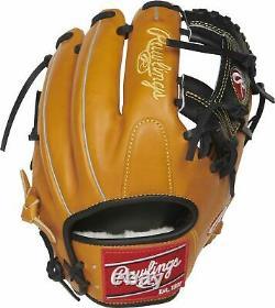 Rawlings Pro Preferred 11.5 Gant De Baseball Pros204-2rtb